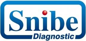 Resultado de imagen para logo Snibe
