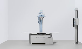 Siemens Healthineers – Multix Select DR