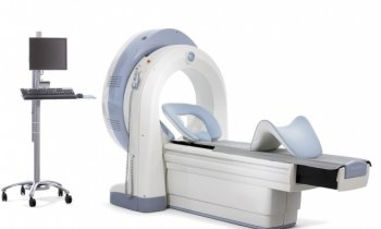 GE Healthcare – Discovery NM 530c