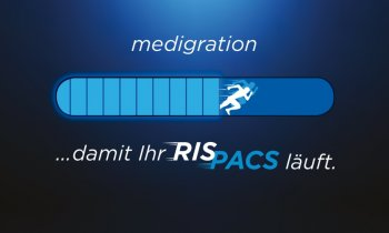 medigration – RIS /PACS