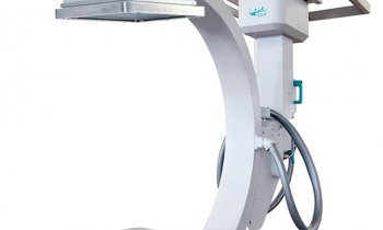Intermedical – Radius XP 100 Cardio – Ceiling Suspended