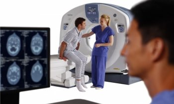GE Healthcare – Optima CT520