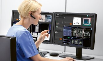 Siemens Healthineers – syngo Virtual Cockpit
