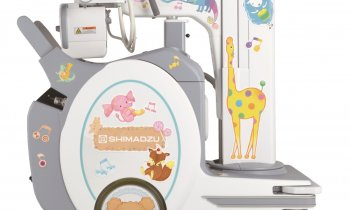 Shimadzu – MobileDaRt Evolution MX8 – Pediatric version