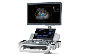 Mindray Medical - DC-70 with X-Insight