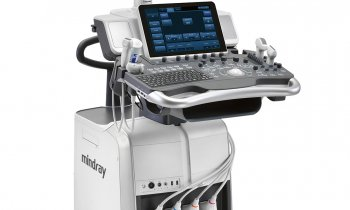 Mindray Medical – DC-80 with X-Insight