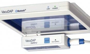 VacuTec – VacuDAP Bluetooth