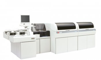 Beckman Coulter - AU5800 Series