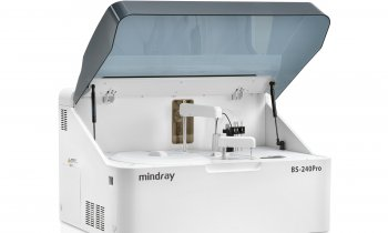 Mindray – BS-240Pro Clinical Chemistry Analyzer