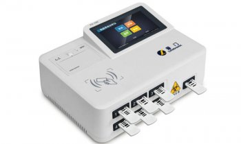 Lifotronic - FA-160 Immunofluorescence Analyzer