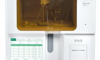 Genrui - Automatic Specific Protein Analyzer