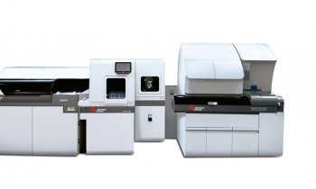 Beckman Coulter - Power Link Workcell