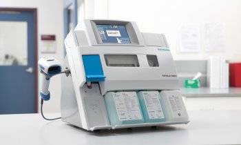 Siemens Healthineers - RAPIDLab 348EX Blood Gas System