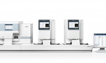 Mindray – CAL 6000 New Generation Cellular Analysis Line