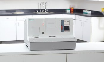 Siemens Healthineers – Stratus CS 200 Acute Care Diagnostic System