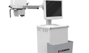 Examion – X-R Mobile 320