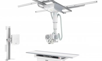 DRgem – Auto Positioning Ceiling System (GXR-SD Series)