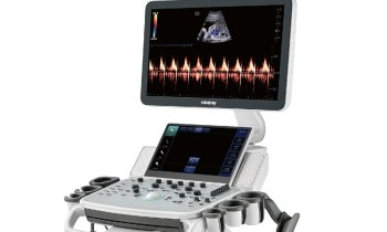 Mindray Medical – DC-40 with Full HD
