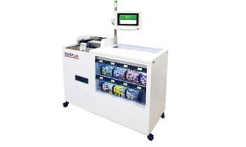 ASP Lab Automation – Tube Sorter SortPro