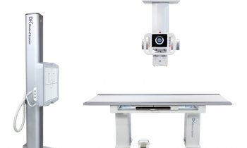 DK Medical – Innovision-DXII (Ceiling type, ELIN-T3 Plus)