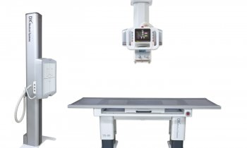 DK Medical – Innovision-DXII (Ceiling type, ELIN-T4)