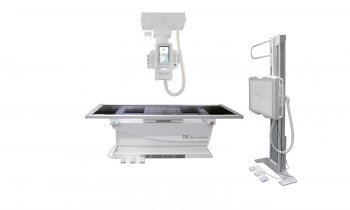 DK Medical – Innovision-EXII (Ceiling type, ELIN-T5)