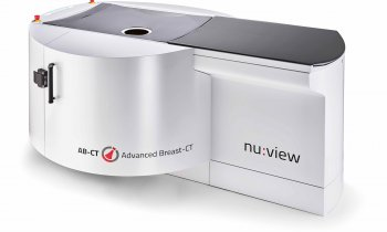 AB-CT – Advanced Breast-CT – nu:view