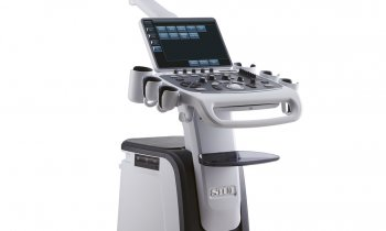SIUI · Apogee 6500 Color Doppler Ultrasound Imaging System