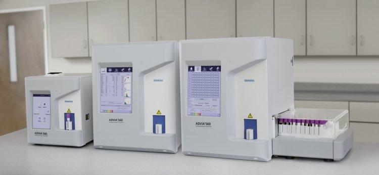 Siemens Healthineers – ADVIA 360, 560, and 560 AL Systems