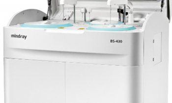 Mindray – BS-430 Clinical Chemistry Analyzer