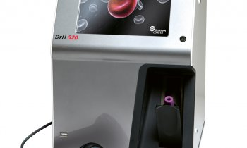 Beckman Coulter – DxH 500 Family