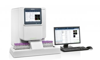 Mindray – BC-6200 / 6000 Auto Hematology Analyzer