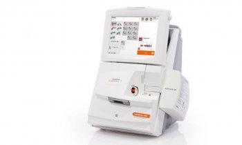 Siemens Healthineers – RapidPoint 500e Blood Gas System