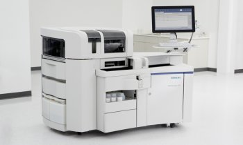 Siemens Healthineers - ADVIA Centaur XPT & CP systems