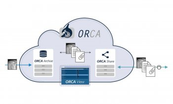OR Technology ORCA - OR Cloud Archive