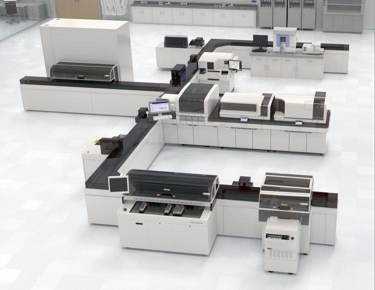 Siemens Healthineers – Aptio Automation