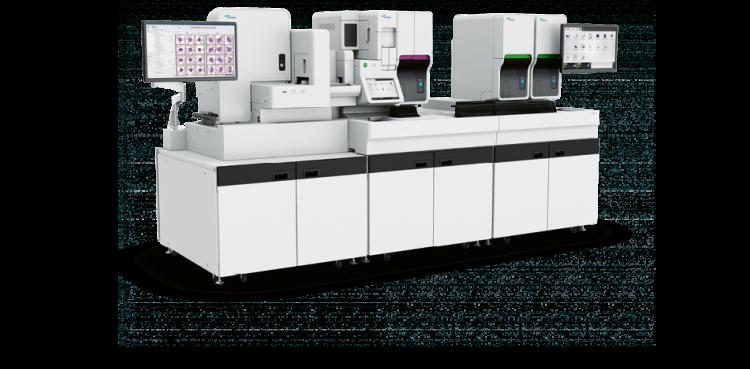 Sysmex – XN-3100 DI
