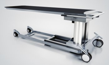 Roesys – X Mobil Q – Mobile table for U- or C-arm X-ray