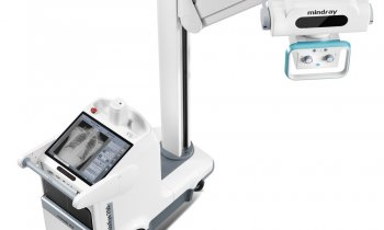 Mindray Medical – MobiEye 700 Mobile DR System