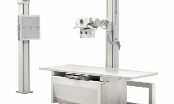 Mindray Medical – DigiEye 280 DR System