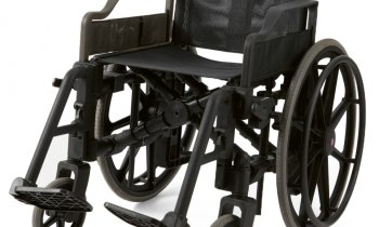 allMRI GmbH – Foldable MRI wheelchair