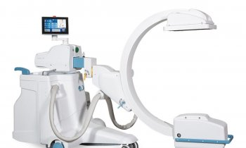 "Intermedical – ""New"" Radius XP with flat panel"