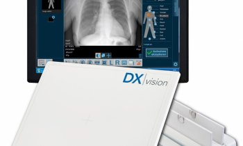medigration – DR Retrofit-Kit DX | Vision