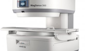 Mindray Medical – MagSense 360 MRI System