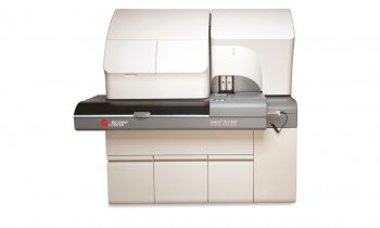 Beckman Coulter – UniCel DxI 800 Access Immunoassay System