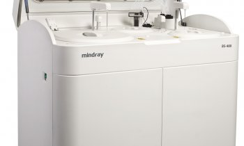 Mindray – BS-480 Clinical Chemistry Analyzer