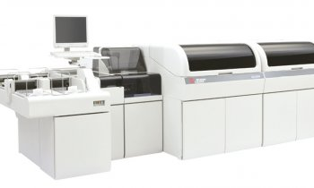Beckman Coulter – AU5800 Series
