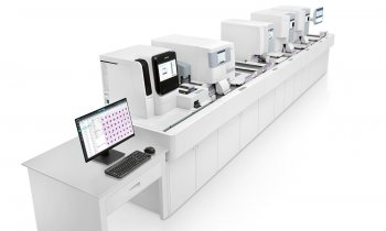 Mindray - CAL 8000 New Generation Cellular Analysis Line