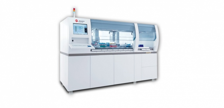 Beckman Coulter - AutoMate 1250/2550