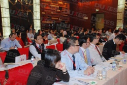 Photo: China Medical Service Industry Development Summit 2012